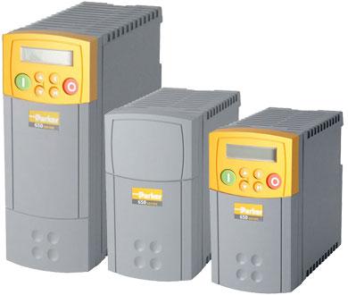 Eurotherm 650 series