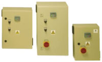 Eurotherm FastPack enclosed inverters and vector drives