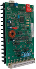 APS-DIN step motor driver large