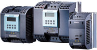 Siemens Sinamics G110 Series