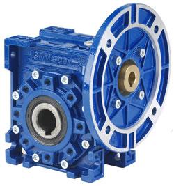 STM - UMI worm gearbox