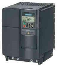 Siemens Micromaster 430 Series