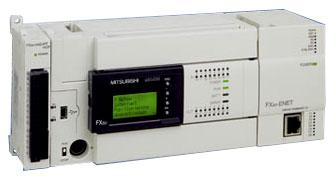 Mitsubishi FX3U PLC (picture 2)