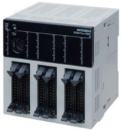 Mitsubishi Compact PLC type: FX3UC PLC (picture 2)