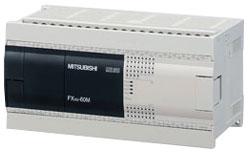 Mitsubishi Compact PLC type: FX3G
