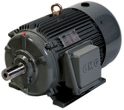 CMG SGA series three phase aluminium ac inducation motors