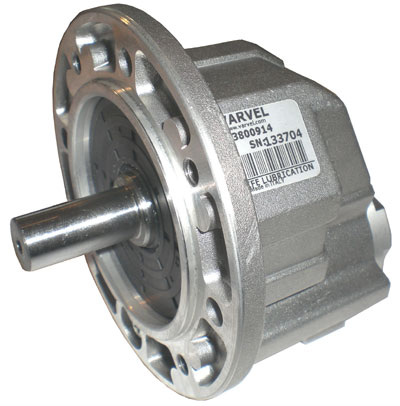 XA Single Stage Helical Gearboxes - ACD&D Limited