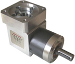 Neugart WPLE angle gearbox series