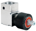 Neugart WPLPE angle gearbox