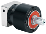 Neugart PLPE in-line planetary gearbox