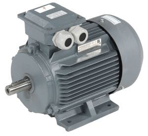 Regal Beloit (Marathon) HJA series ac induction motor