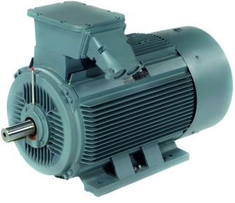 Regal Beloit (Marathon) HJN series ac induction motor