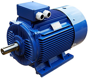Regal Beloit (Marathon) MGA series ac induction motor