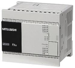 Mitsubishi Compact PLC type: FX3S