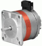 [Mechatronic stepping motor, type: SB8660-15-1-8]