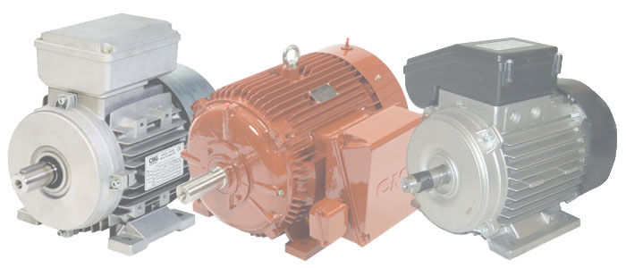 Ac Motors Single And Three Phase Induction Motors